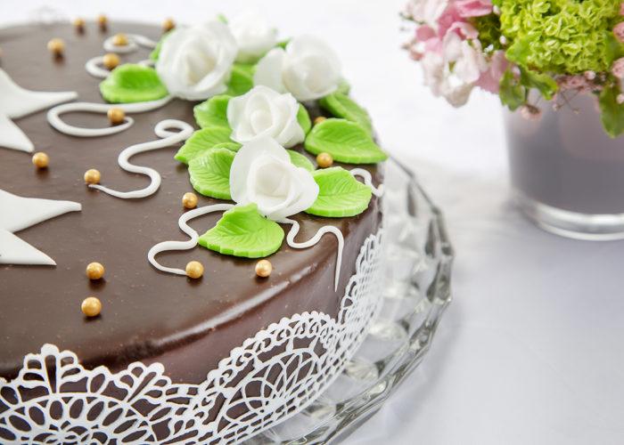 Maalula Torte